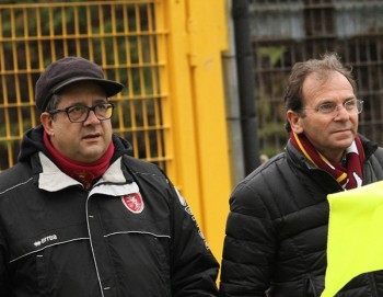 De Bitonti Maurizio e Fanuli Maurizio