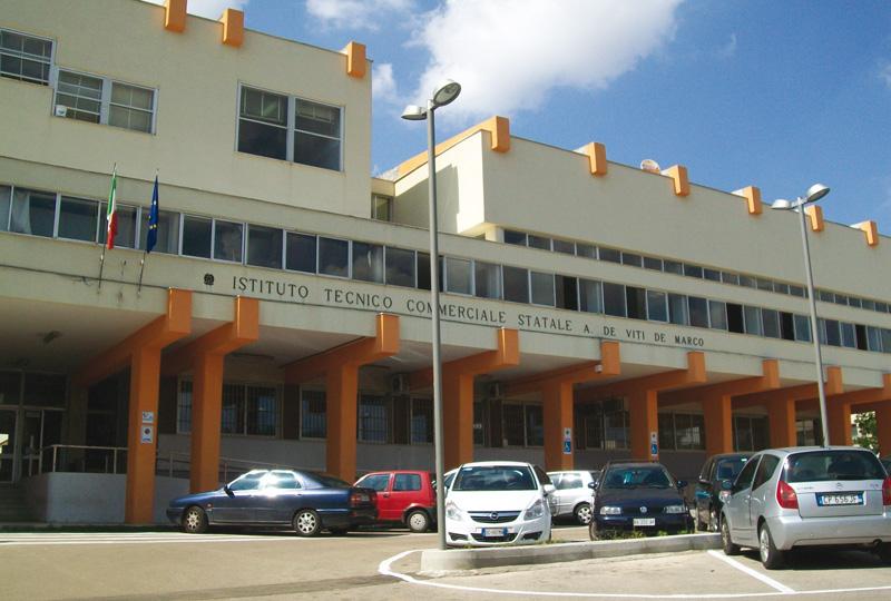 Istituto De Viti De Marco