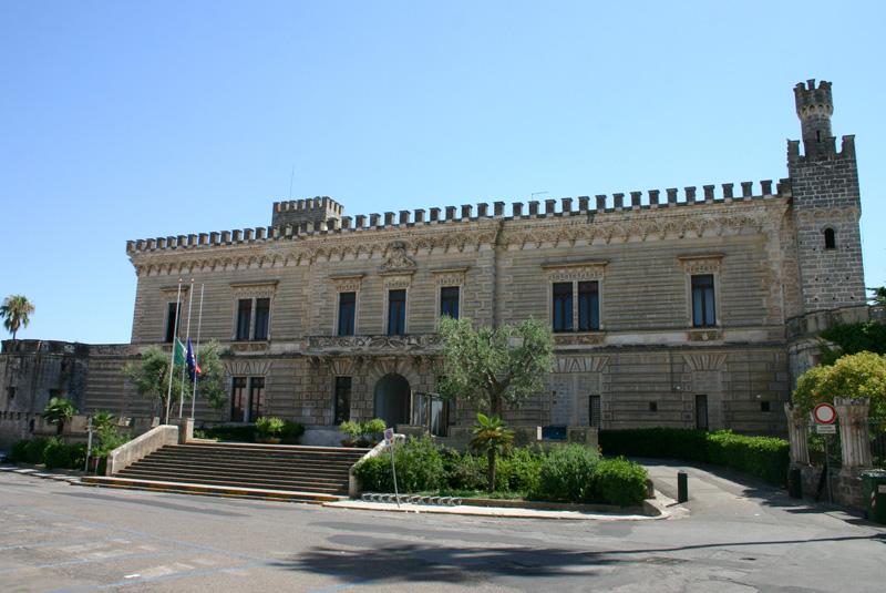 Municipio di Nard  Castello-Acquaviva
