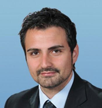 Graziano Greco Vicesindaco Ugento
