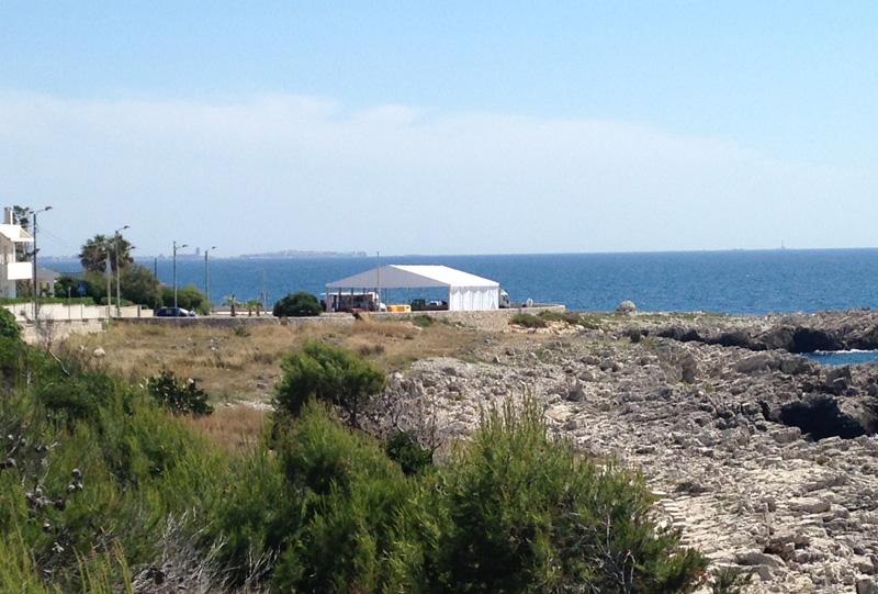 Teatro Tenda 2