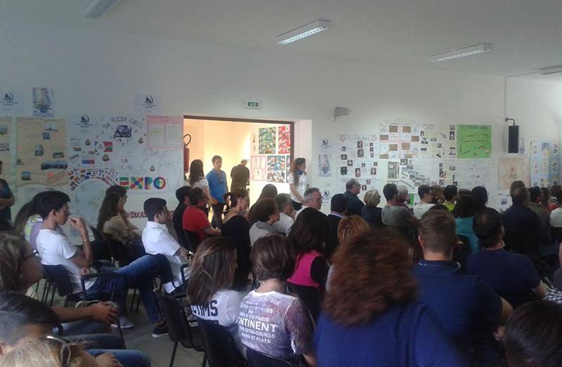 Vespucci, assemblea di fine anno
