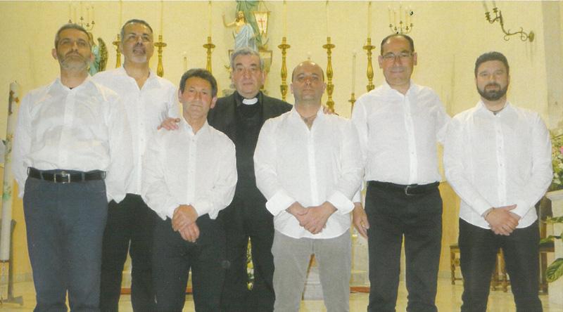 comitato festa chiesanuova al centro don gino ruperto
