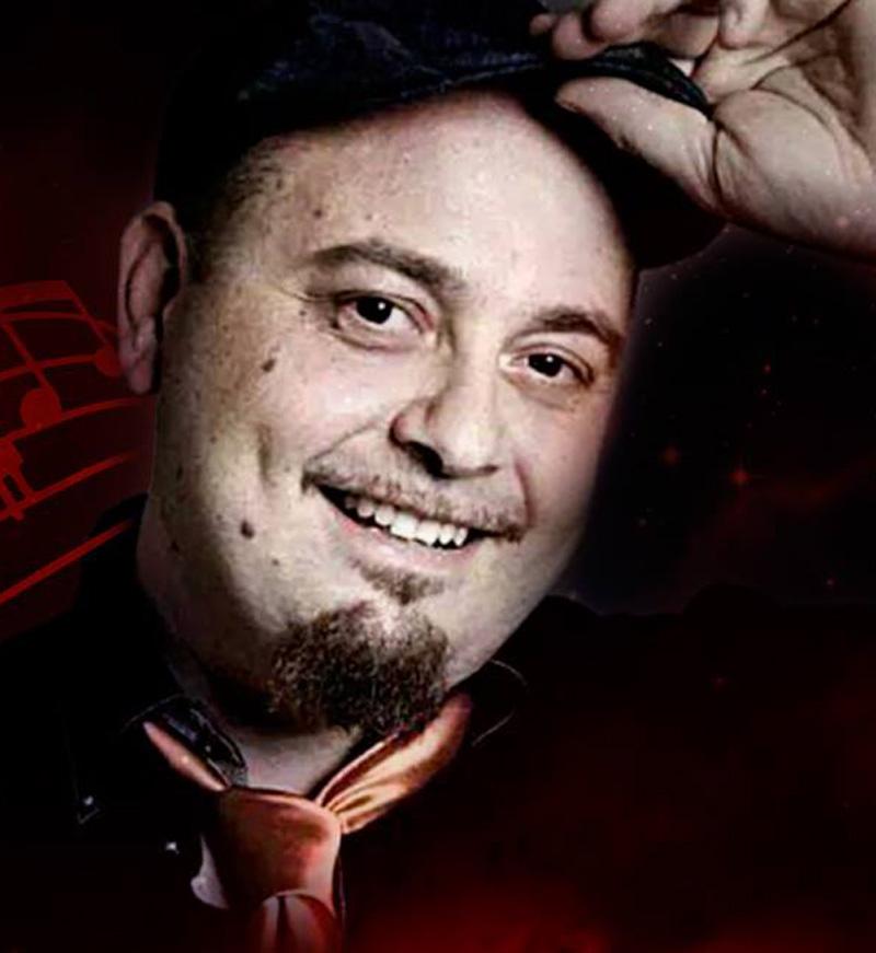 Ricordo in musica per Fernando Fattizzo. A Casarano c'è Orlando Johnson - Piazzasalento - fernando-fattizzo