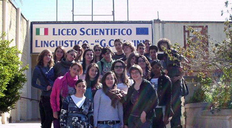 liceo scientifico vanini