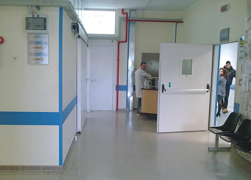 ospedale - ostetricia ginecologia - 4.1.2013 casarano  (2)