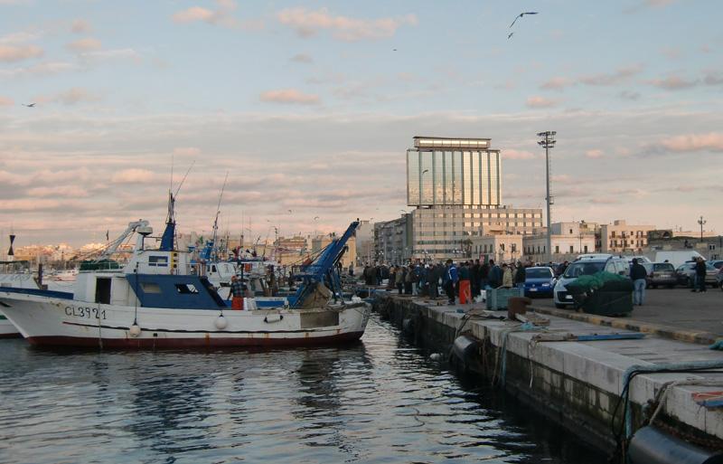 pescherecci porto gallipoli (1)