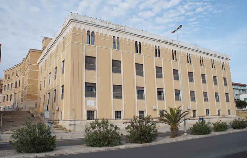 L'Istituto dei Salesiani