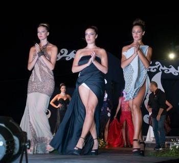 Miss moda nel salento 2014
