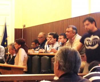consiglio comunale 12 giu 15