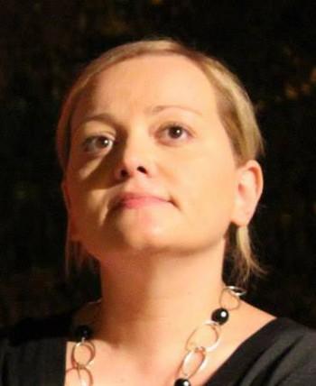 Anna Cordella