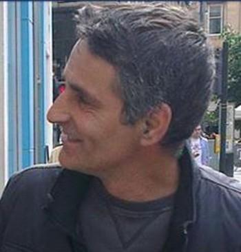 GIANFRANCO GABALLO