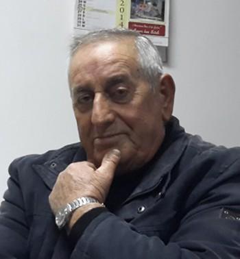 Giuseppe Placi presidente Unione Agricola