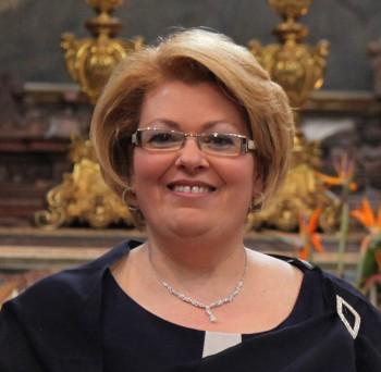 Lucia De Rosa priora dell'Immacolata