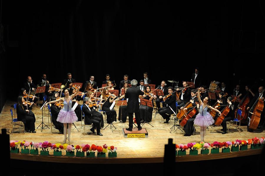orchestra filarmonica pugliese