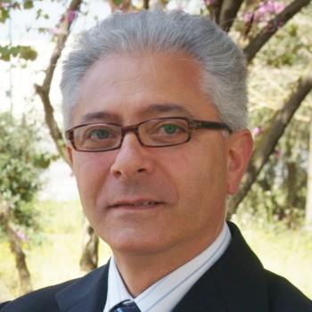 Giuseppe Menallo - Assessore allo Sport Aradeo