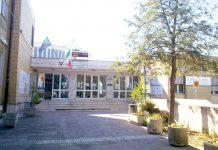 Scuola media Ignazio Silone Ugento