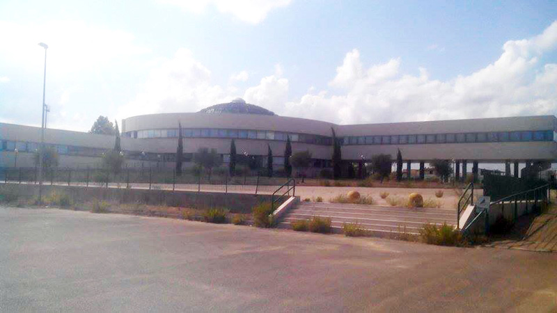 L'ex Tribunale costato quasi 5 milioni di euro