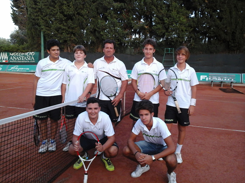 TennisClubCasarano2_U14eU16