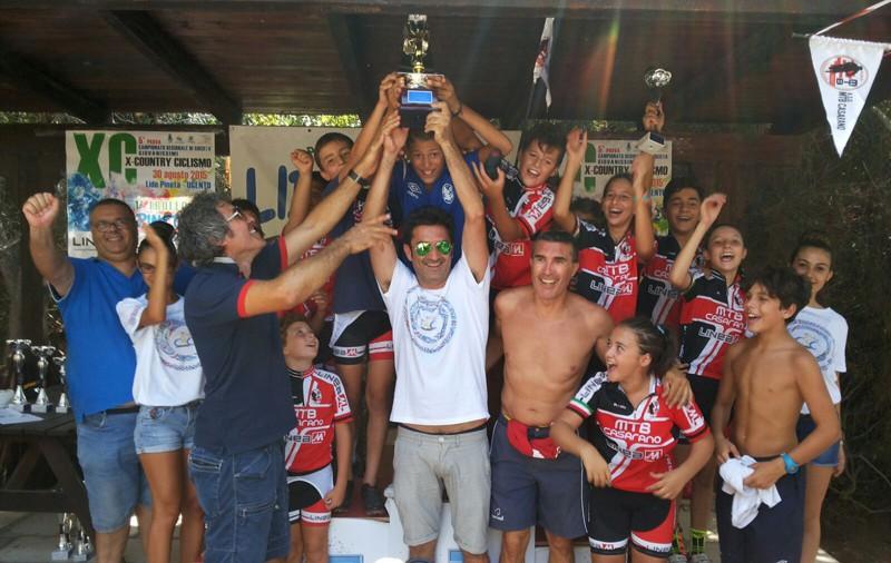 Trofeo Lido Pineta