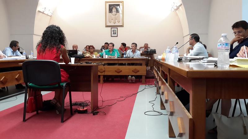 Il Consiglio del 26 agosto