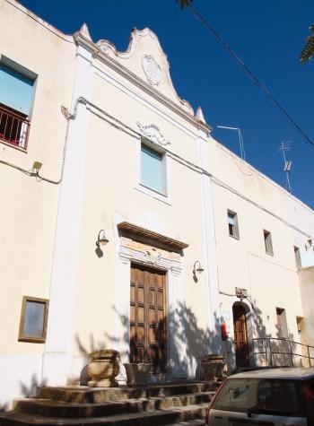 convento ex cappuccini-gallipoli