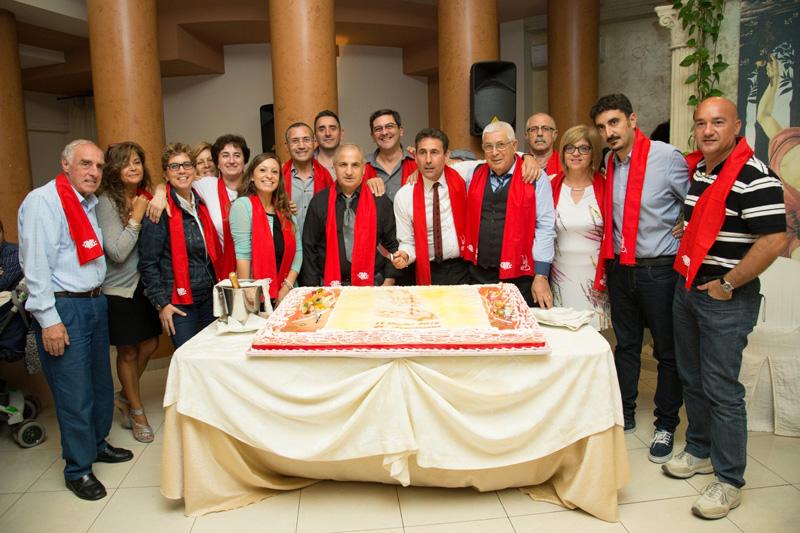 festa anniversario donatori