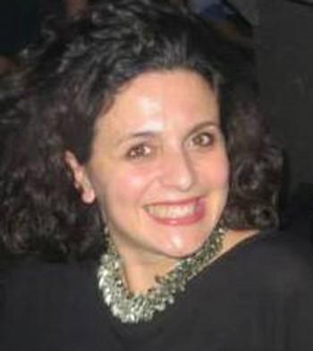 Marianovella Leone - presidente consiglio istituto sannicola