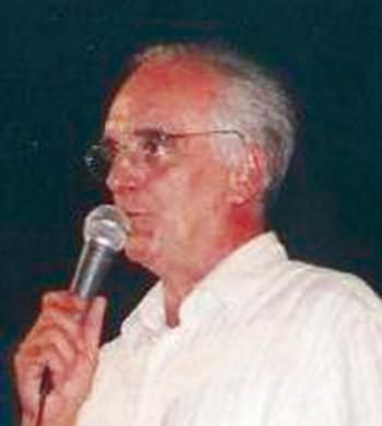 Mario Siciliano il presidente del Ctg Melissano