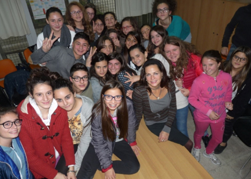 scuola media aradeo  (2)