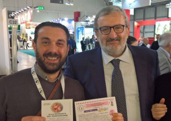 Giuseppe Abbatepaolo ed Emiliano