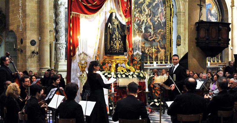 concerti Tricarico