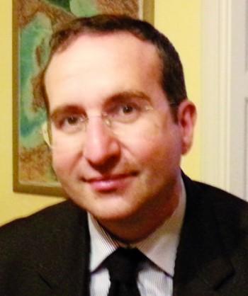 Aldo Reho (sopra) con Mario Troisi ha curato la lunga procedura di riconoscimento dell'Ue