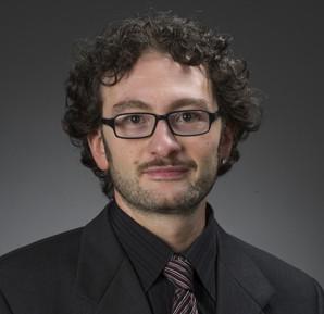 Oct. 7, 2013; Maurizio Albahari, Anthropology
