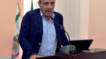 Sebastiano Leo - assessore regionale