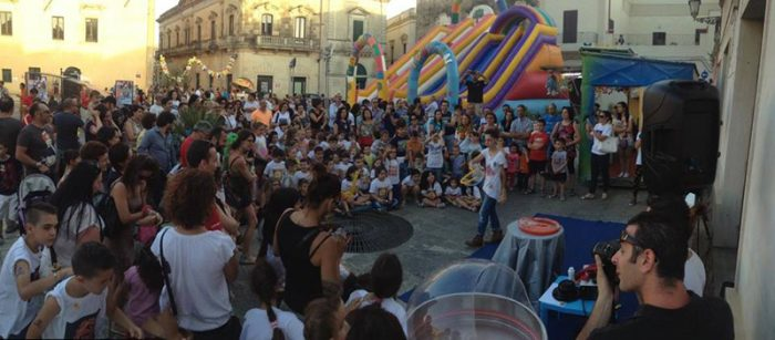 happy kids 2015 giochi in piazza