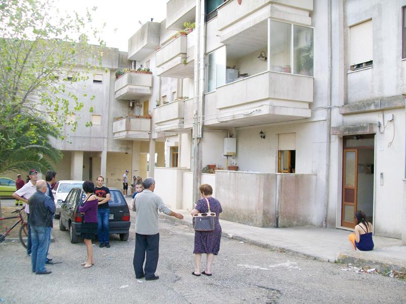 via montale 1  case popolari