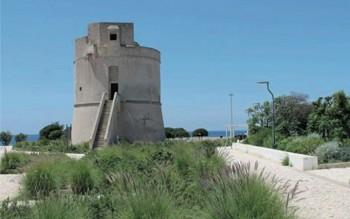 La Torre nella bella foto di Michela Muia