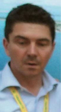 Il presidente provinciale della Coldiretti, Gianni Cantele
