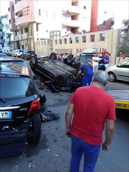 incidente gallipoli