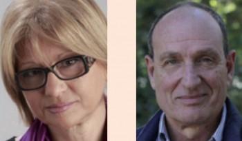 Mirella Bianco e Antonio Vaglio