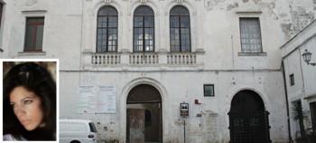 Palazzo Marchesale matino e valentina piccolo