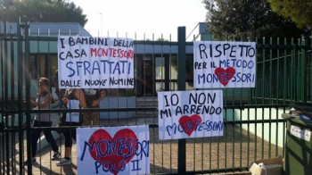 scuola-montessori-protesta-polo-due