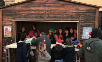 """Confermato il """"Villaggio di Babbo Natale"""" promosso lo scorso anno dall'associazione Pro Kids"""