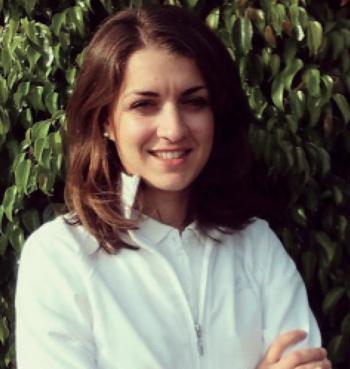Federica Marinosci