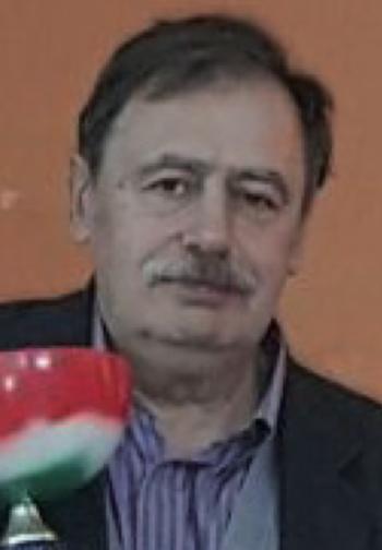 Gian Paolo Tonelli