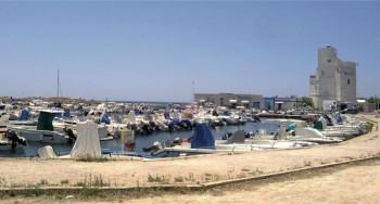 Il porto della marina ugentina. Controlli di polizia municipale, pista ciclabi- le e decoro urbano tra le tematiche da affrontare assieme agli amministratori e le associazioni