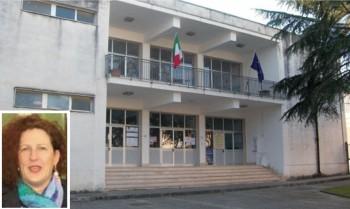 """La scuola primaria """"G. Susanna"""" e Adele Polo, dirigente dell'Istituto comprensivo Polo 1"""