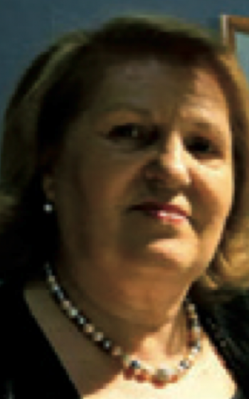Antonia Sabato