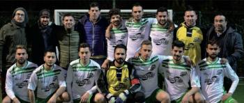 La rosa della squadra impegnata nel campionato del Centro sportivo italiano